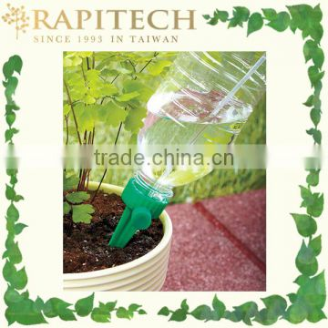 New Product Patented Made In Taiwan Automatic Plastic Garden Water Spike  Irrigation Spike Of Garden Accessories From China Suppliers   137842105