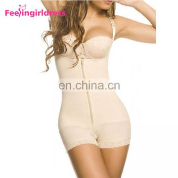 Slimming Women Shapewear Black And White Feminique Body Shaper
