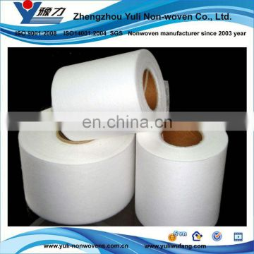 anti-bacteria and anti-serum sms nonwoven fabric for medical use