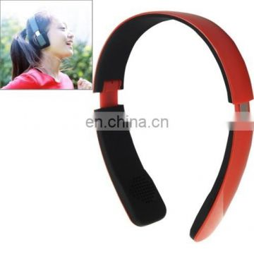 WY-201407 Colorful V4.0+EDR Wireless Stereo Headset with Mic