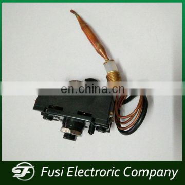 High Quality Bellow Capillary Thermostat