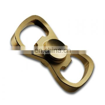 Fatory Cheap Price Brass Fidget Hand Spinner Toys For Relieving Stress