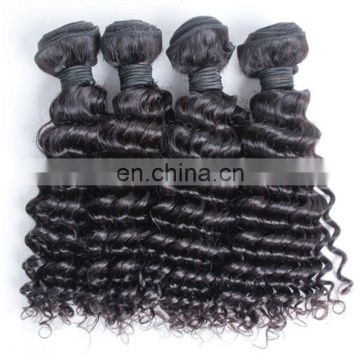 Wholesale unprocessed human hair weave fast delivery cheap virgin malaysian hair