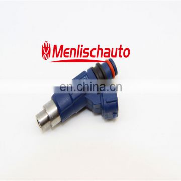 High quality fuel injector CDH210N for MITSUBISHI with 4 holes