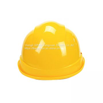 China Manufacturer ABS Ratchet Safety Helmet