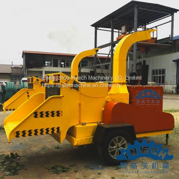 Wood Chipper Machine for Sale