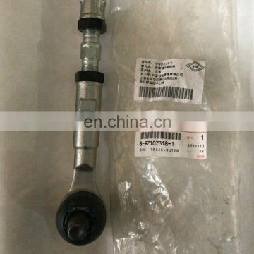 Genuine Parts Outer Track Rod 8-97107318-1