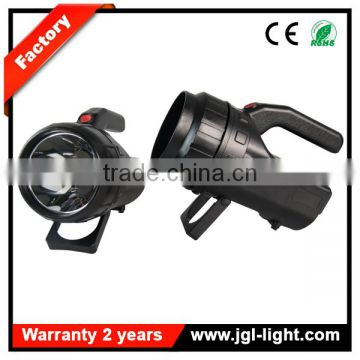 Hunting Search Light LED Portable Rechargeable CREE LED Headlamp