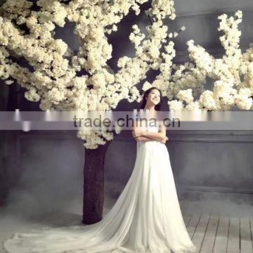 large artificial cherry blossom tree for weddings