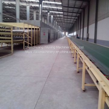 Professional Gypsum Board Production Line Equipment