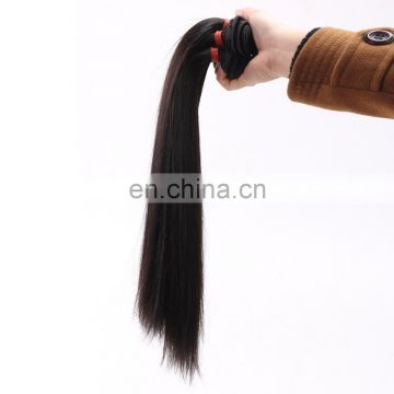 Alibaba top sale virgin human hair extensions wefts