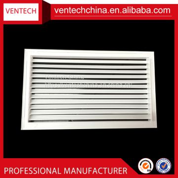 aluminum return air grille air louver ceiling diffuser vent Factory