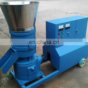 Competitive Priced poultry Pellet feed machine For animal