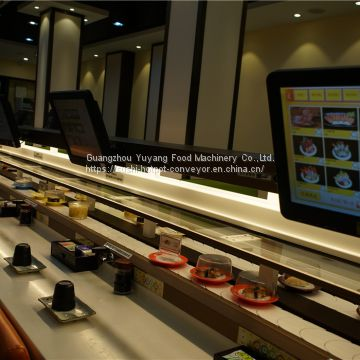Innovative Design Advanced Technology Widely Used Food Dinning Conveyor