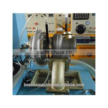 Beacon electrical test bench turbocharger BCZY-2C turbo testing machine