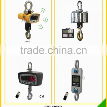 Hook Hanging Scale OCS 40ton Smart Electronic Crane Scale