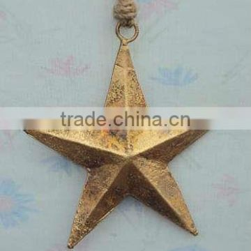 metal star wall hanging decoration, India wall hanging decoration, metal wall art decor,