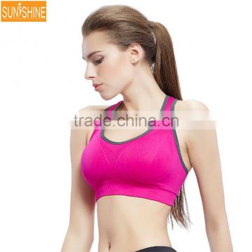 6d10af7f9eb69 Running Woman xxx Sexy Image Bra   Yoga Bra Made In China of Activewear -  Tops from China Suppliers - 157205712