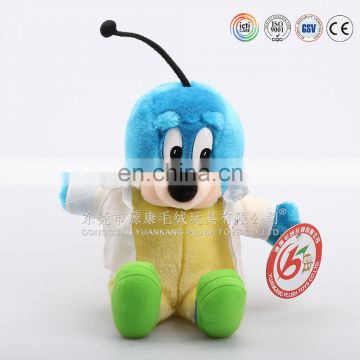 Brand toys factory exporting famous elf soft toys