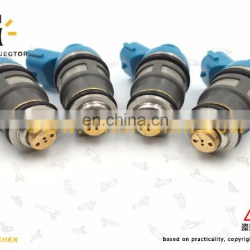 Car Fuel Injector nozzle 23250-75070 23209-79115