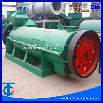 Chicken Cow Manure Animal Waste Organic Special Fertilizer Granulator