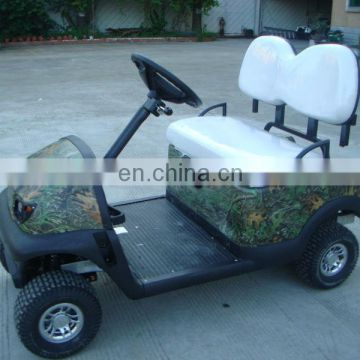 Wholesale best selling factory cargo golf cart