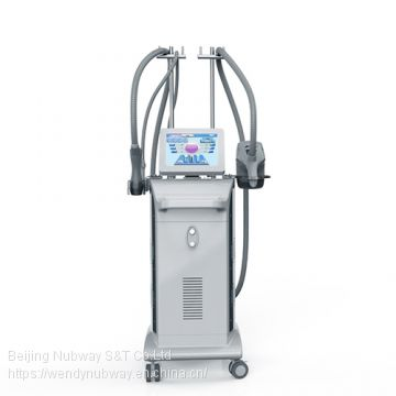 Velashaping  Infrared Vacuum Roller slimming skin rejuvenation beauty machine