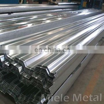 Corrugated galvanized steel sheet metal,corrugated plate zinc roofing sheet