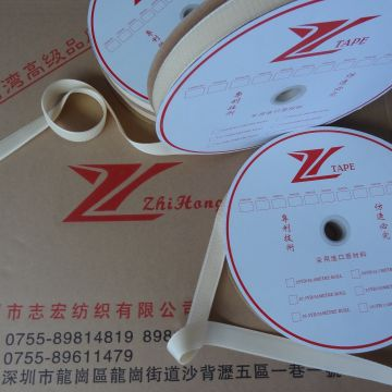 Removable Heat Insulation Protection Casing Adhesive Loop Back To Back Hook And Loop