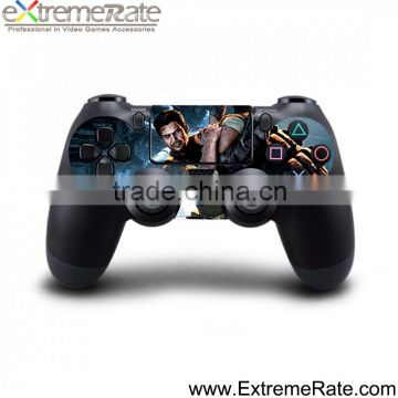 Decal cover controller skin sticker for PS4 console vinyl skins