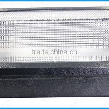 VLT shenzhen supplier ip65 60w aluminum Meanwell outdoor mounted exterior led wall light in corner