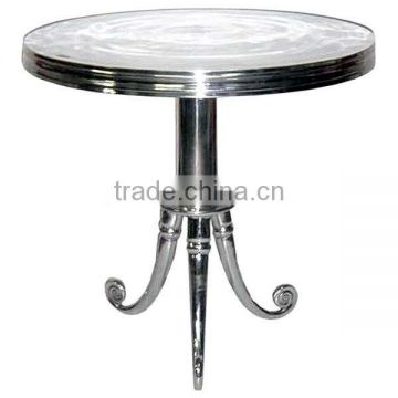decorative metal coffee table legs for sale