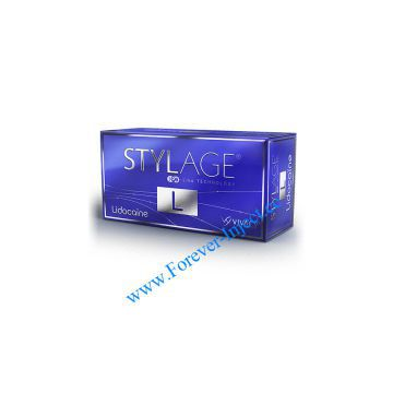 Stylage - S , VIVACY , Dermal fillers