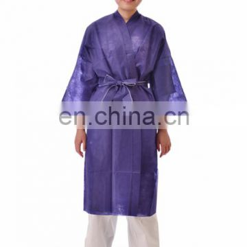 disposable sauna sweat suit for women for spa