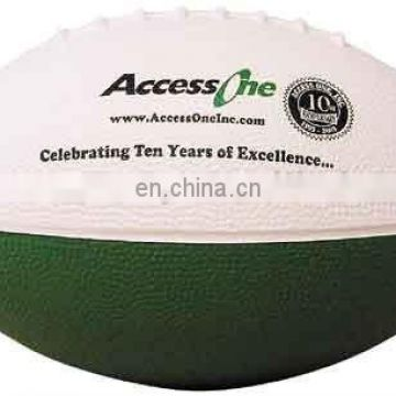 American Football PVC Rugby Ball