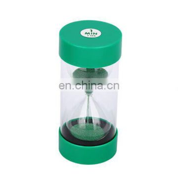 Best Promotional Gift Hourglass Bottle 60 Minute