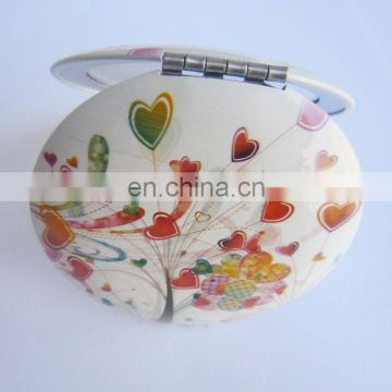 Promotion Gift Cheap Small Cosmetic Mirror
