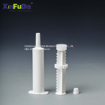 30ml sterile disposable oral paste syringe for pet