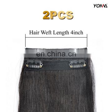 Wholesale Alibaba Remy Virgin Hair Clip In Hair Remy Straight Unprocessed Brazillian Human Hair