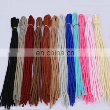 alibaba 2018 new arrival hot selling chromatic colour factory price very popular reggae dreadlock hair