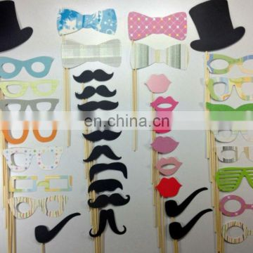 Photo Booth Props For Wedding Party