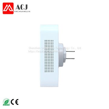 china supplier smart home gas leak detector with ce rohs
