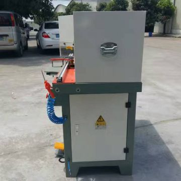 6kg/cm2 Upvc Window Making Machine Aluminum Saw Machine