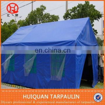 waterproof ground cover tent sheet