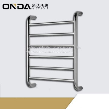 High quality OEM service  heating towel rack traditional heated towel rail towel rack warmer
