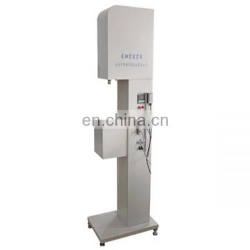 MLW-90 anti-explosion capillary rheometer extruded velocity tester