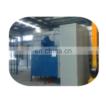 Excellent aluminum profile powder coating line