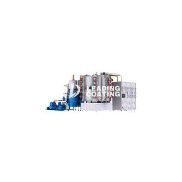 CJHL series magnetron sputtering and Multi-arc ion vacuum coating machine