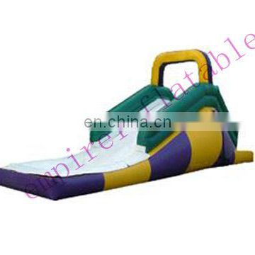 Best sale customized inflatable pool slide for children WS027