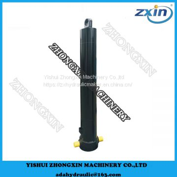 Telescopic Hydraulic Oil Cylinder for Heavy Truck Front Hydraulic Lift